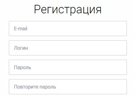 МосОблБанк регистрация