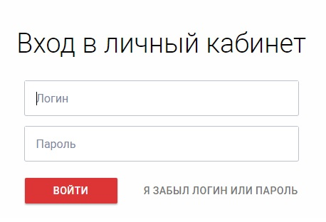МосОблБанк вход