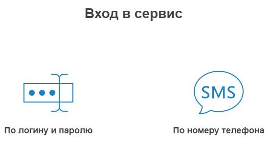 Otchet.ru вход