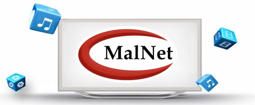 Малнет