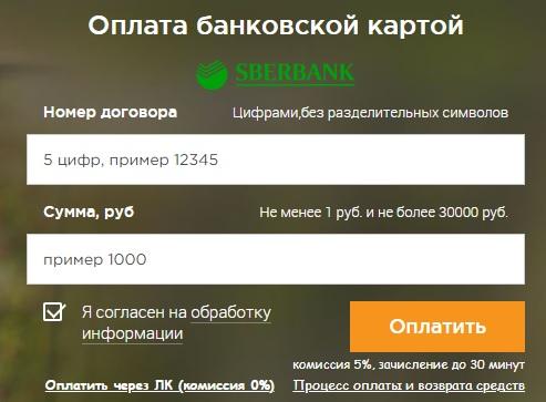 Интернет96 оплата