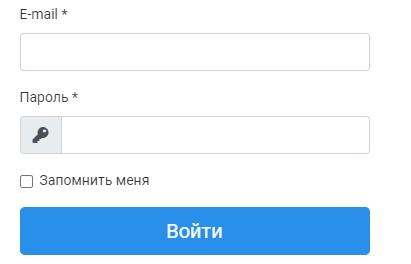 Красноярсккрайгаз вход