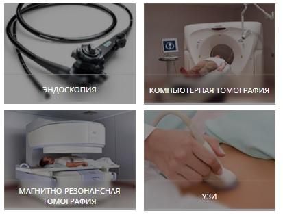 СМ Клиника услуги