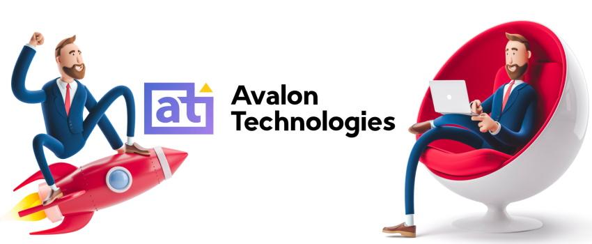 Авалон технолоджис