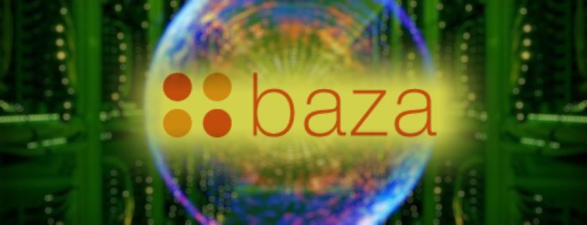 Gobaza лого
