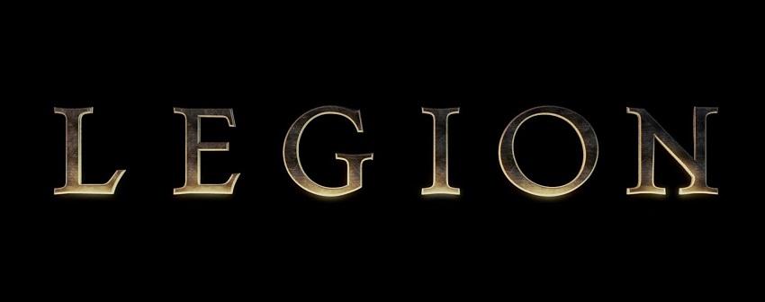 Легион логотип