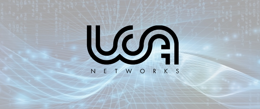 UCA Networks лого
