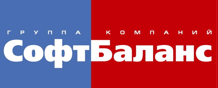 СофтБаланс лого
