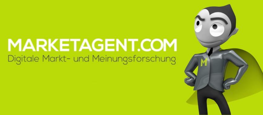 Marketagent лого