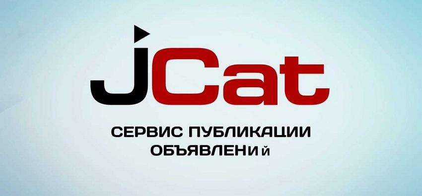 JCAT логотип
