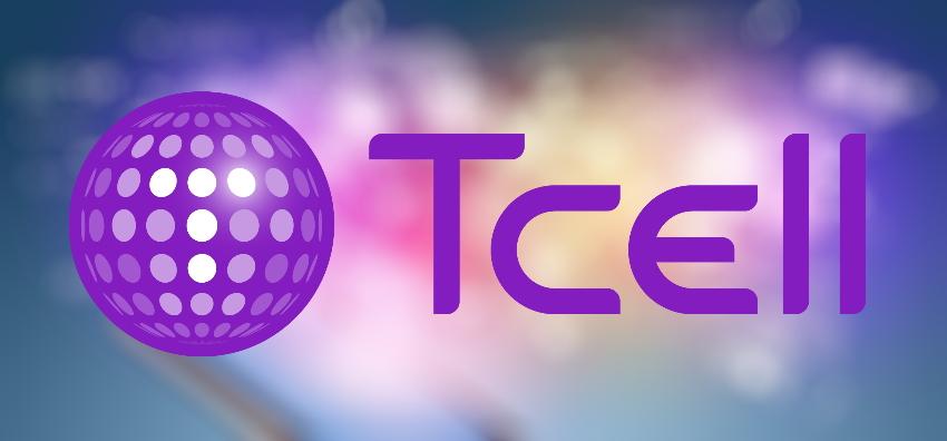 Логотип тселл