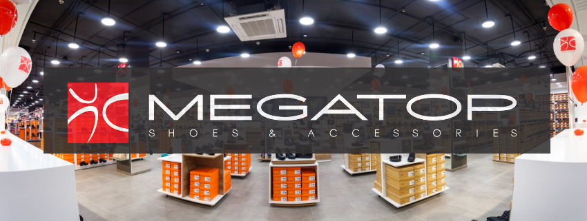 Мегатоп логотип