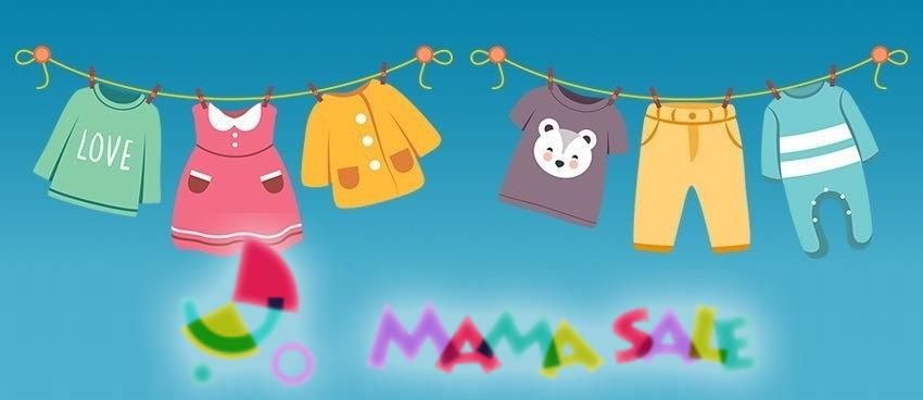 Mama Sale картинка