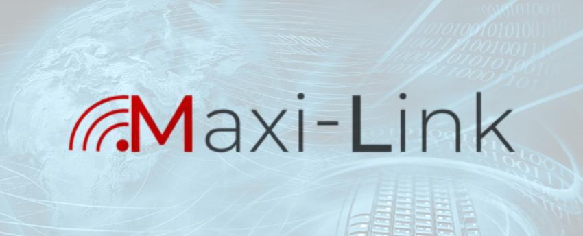 макси линк лого