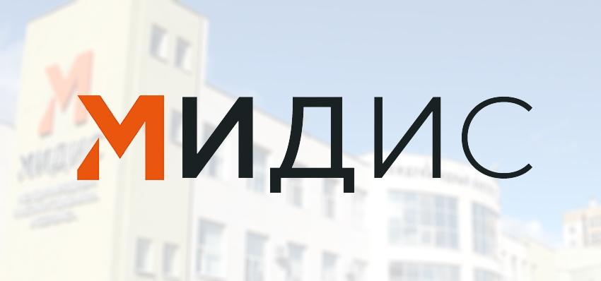 МИДИС лого