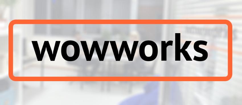 Wowworks лого