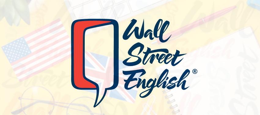 wall street english логотип