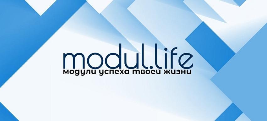 Modul Life картинка