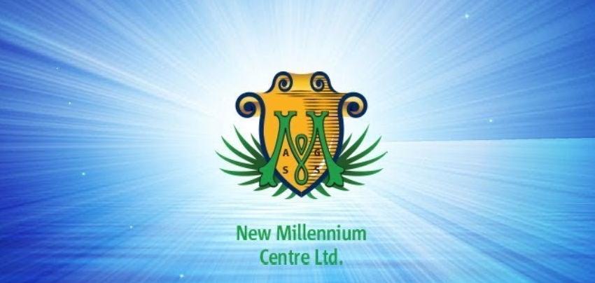 Компания New Millennium Centre LTD